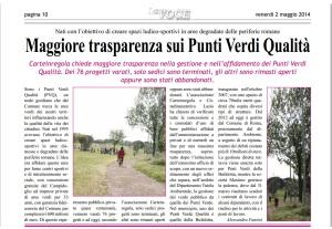 LA VOCE  02 Maggio 2014 pg 10
