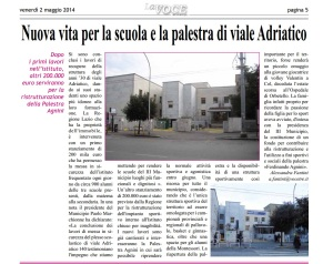 LA VOCE  02 Maggio 2014 pg 5