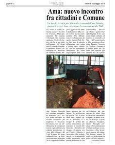 LA VOCE  16 Maggio 2014 pg 12