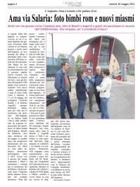 LA VOCE  30 maggio 2014 pg14